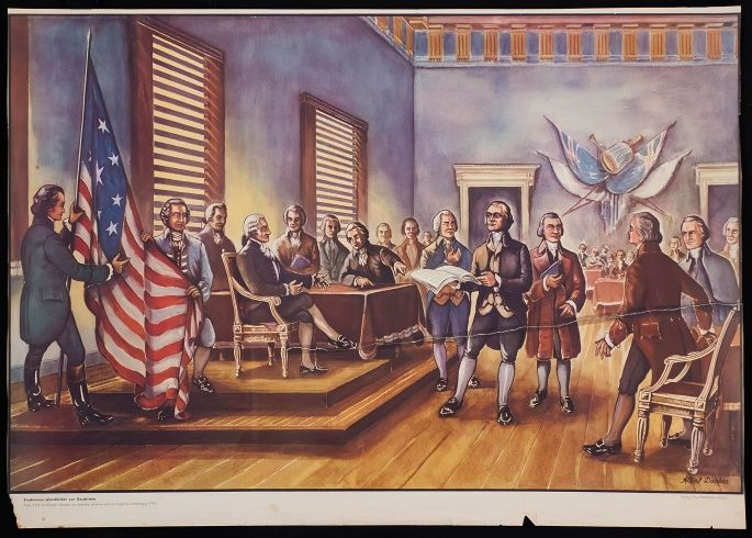 july 4th 1776 e.g