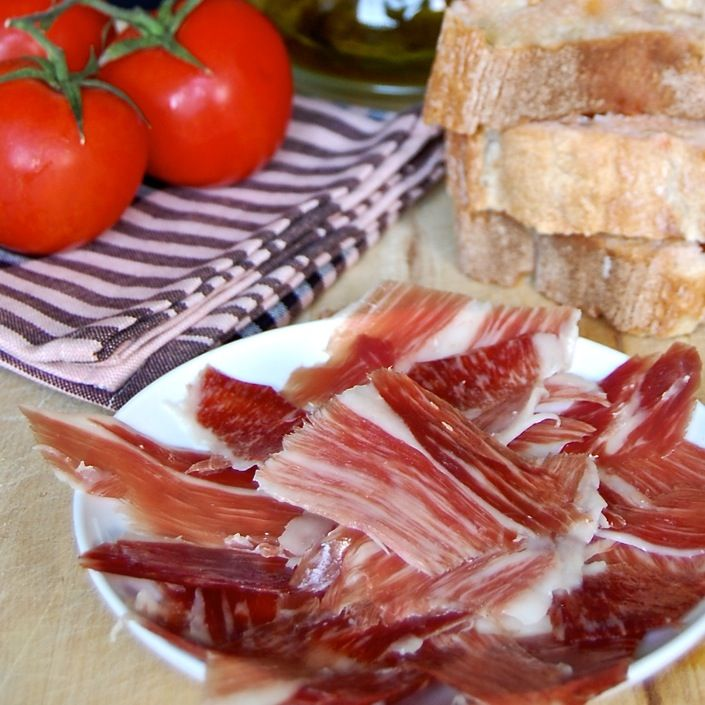 Why you should combine Foie toast with Iberian Acorn Ham, Delicious combination of extraordinary ingredients