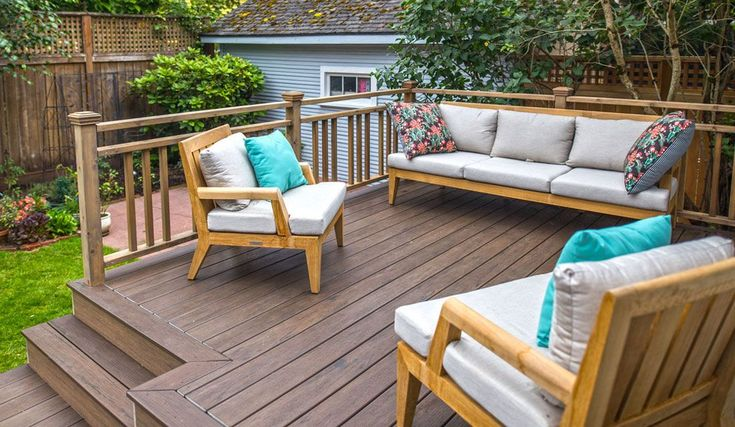 CUSTOM DECK BUILDERS PORTLAND, OR LET OUR DECK DESIGNERS BRING YOUR DREAM TO LIFE At Tellurian Gardens our deck designers and deck builders help Portland, Oregon homeowners repair, upgrade, and install the custom decks that they've always wanted. From environmental wear and #deckdesigner