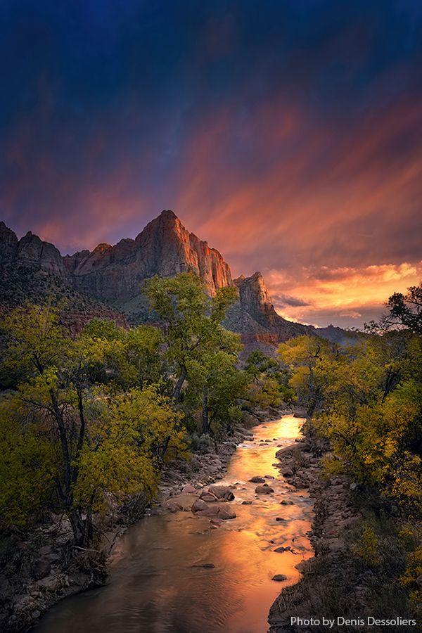 AWWWW.... nature is sooo beautiful