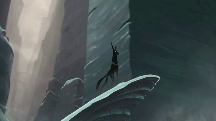 """The Frozen Lake"" (Le lac gelé) is a short animated movie created by Gobelins students Jean-David Fabre, Fabien Guillaume, Sébastien Hary, Paul Nivet and Vincent Verniers.  Synopsis 