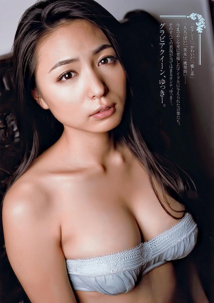 川村ゆきえ@Yukie Kawamura