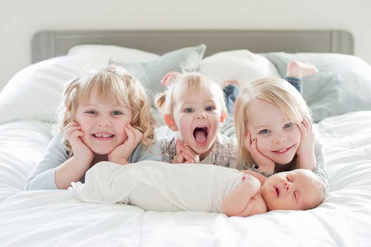 Los hijos no deben ser el centro de nuestra vida