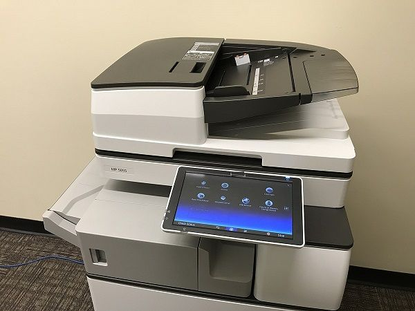 Global Multi-Function Printer Market 2019 – Production, Revenue, Average  Product Price and Market Shares of… | Multifunction printer, Share market,  Marketing trends