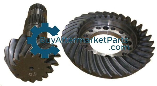 ZF 4143216030 - HELICAL GEAR SET 14/31T Part number: #4143216030