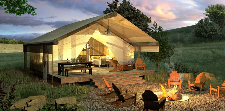 Family Tents For Camping