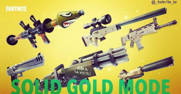 Have you guys been enjoying the new Solid Gold mode? - #fortnitememes #epicgames #epic #games #xbox #pc #playstation #trends #fortniteclips #follow4follow #fortniteteam #fortnitebr #fortnitebattleroyale #bestoffortnite #wtffortnite #fortnitecommunity #gaming #fortnite #like #follow #comment #youtube #twitch #guns #video #photo #edits #vbucks