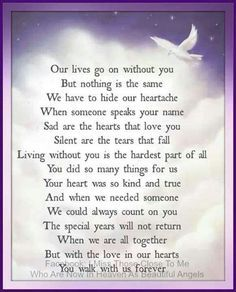 a mother's love poem helen steiner rice - Google Search