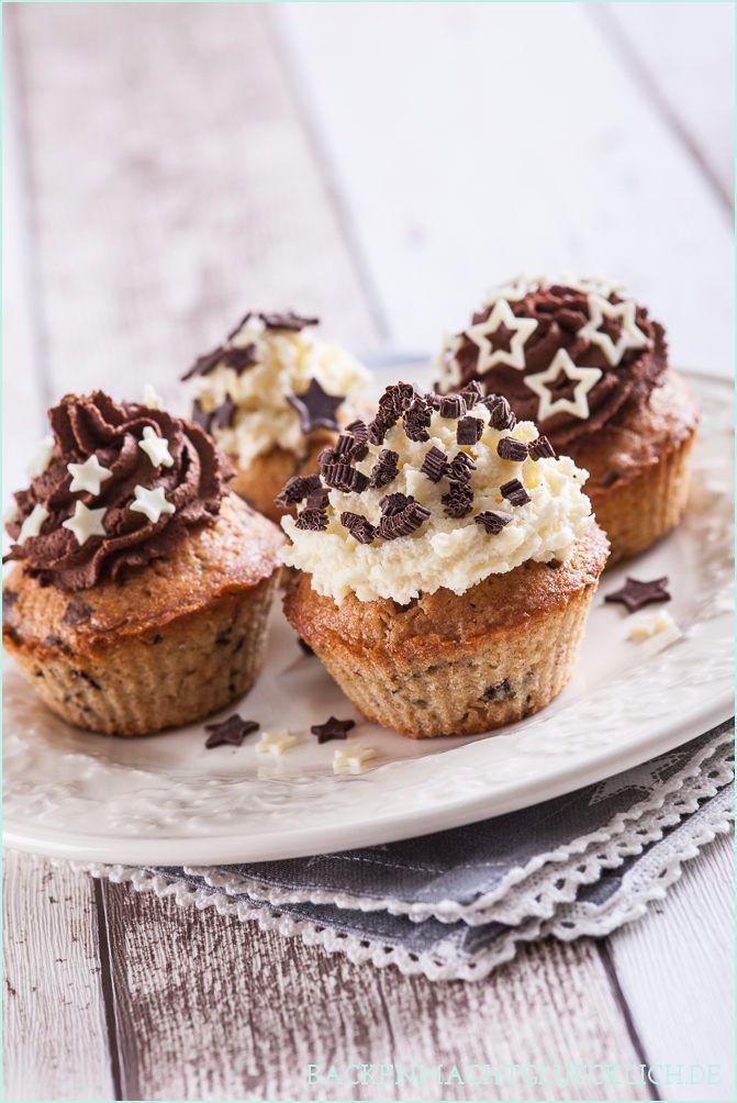 Spekulatius Cupcakes Rezept