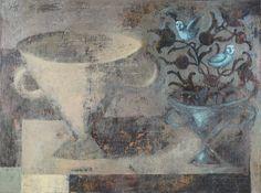 Стена | ВКонтакте Художница Светлана Румак- цвет, орнаменты и немного волшебства.