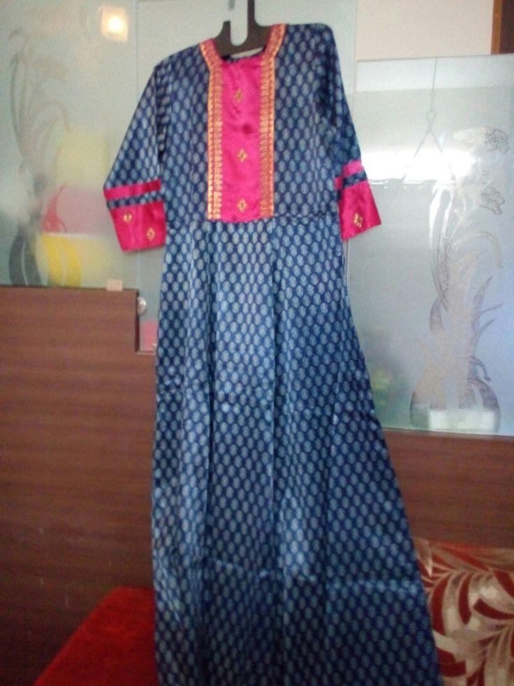 Gazi gaun facy only for 3200