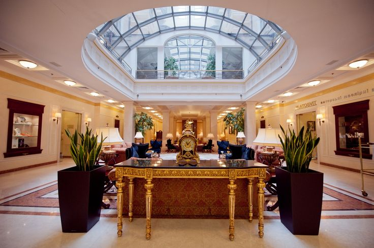 """You are very welcome to join Fryday W with the Ambassador of the Kingdom of the Netherlands, H.E. Mr Pieter Jan Wolthers, who will speak about """"Doing Business with the Netherlands: Small county, Great partner!"""" at a truly beautiful Opera Hotel (www.opera-hotel.com) on April 17th.   Join us and invite your colleagues, partners and friends: http://www.facebook.com/events/145841525589847/"""