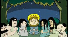 Het Klokhuis over Pasen