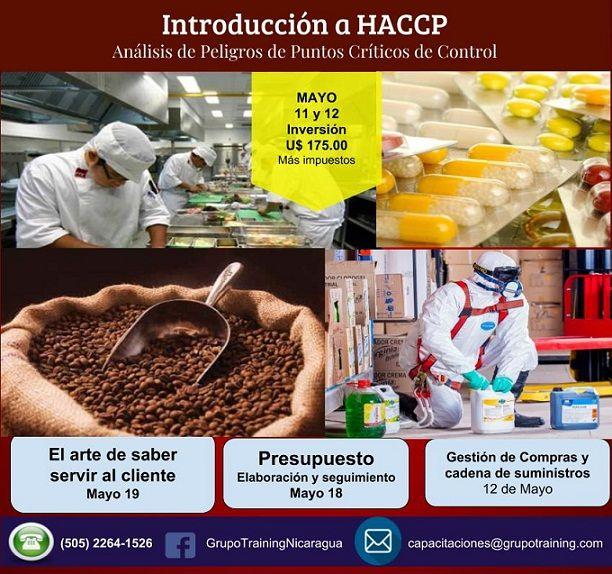 Training Service Presupuesto Cadena De Suministro Cliente
