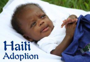 International Adoption from Haiti - A Love Beyond Borders Adoption Agency, Denver Colorado- no maximum age limit