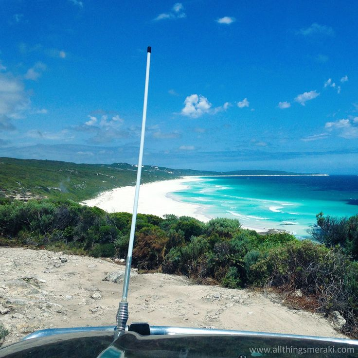 Off The Beaten Track - Exploring Western Australia's south west beaches - Boranup Beach #4wd #Adventure #travel
