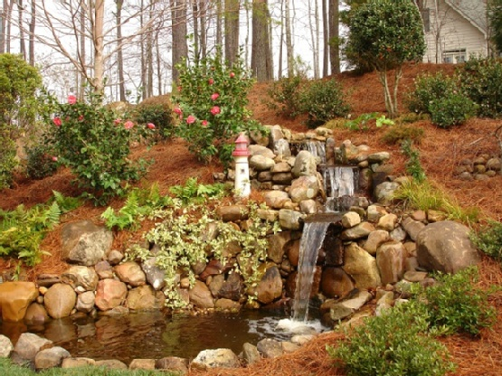 The basics of professional landscape design backyard landscapes pinterest landscape design - Garden design basics ...