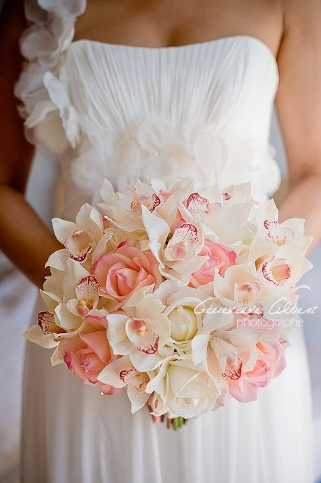 63 Best Images About Coral Wedding Flowers On Pinterest