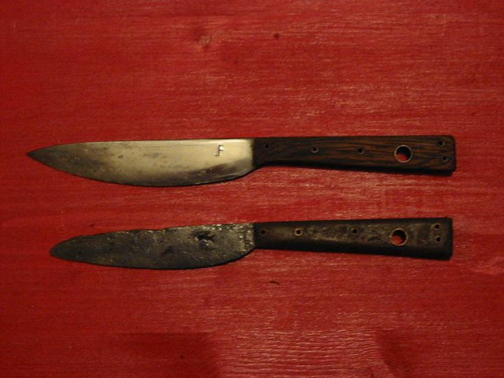 Original 15th Century Knife Found In Zeeland, With