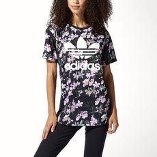 adidas Butterfly Logo-T-shirt | adidas Denmark