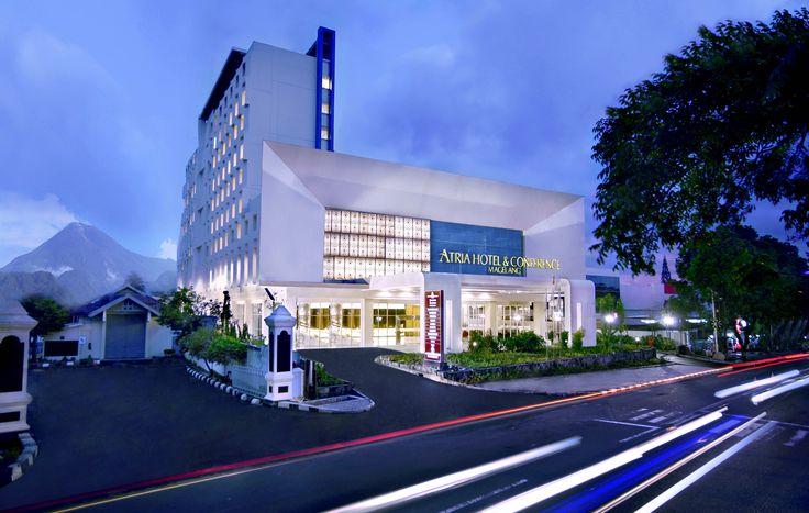 #atriamagelang #atriahotels #managedbyparador #paradorhotels #magelang #borobudur #indonesia