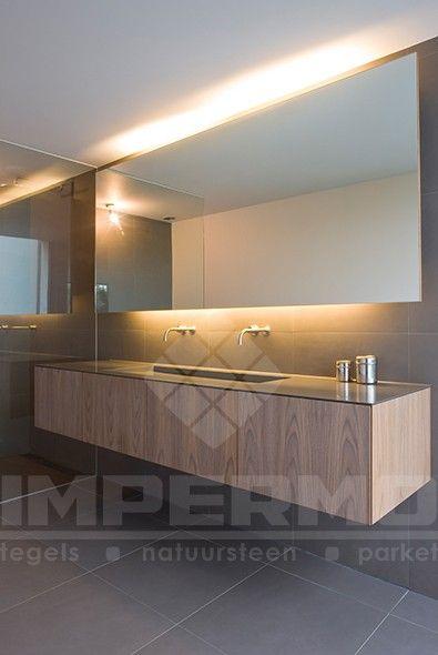 25 beste idee n over badkamer vloertegels op pinterest badkamer vloer visgraat tegel en - Keramische inrichting badkamer ...