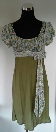 Clotheswap - Annah Stretton dress