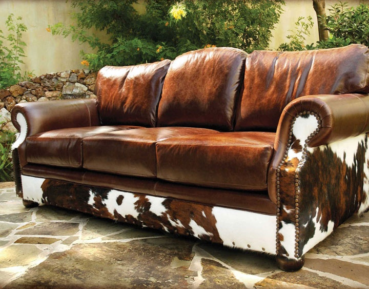 Amazing Arizona Leather Furniture For Your Home - Cool custom leather sofas Top Design