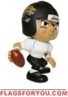 "Jaguars Lil' Teammates Series 2 Quarterback 2 3/4"" tall"