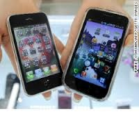 Apple and Samsung both Breaking