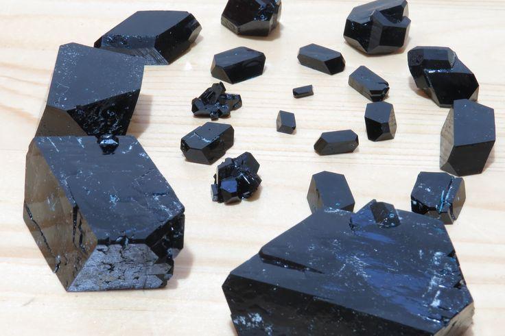 Выращивание кристаллов на примере ацетата меди