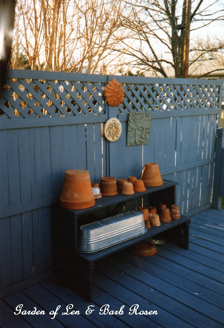 Patio Privacy Fence 111 Best Patio Privacy Fence Ideas Images On Pinterest Privacy
