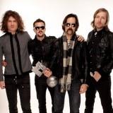 Band rock asal Amerika Serikat, The Killers berjanji untuk membuat album baru dengan sound gitar yang lebih berat dari sebelumnya. Rencananya, album keempat mereka itu akan dirilis tahun ini.