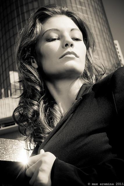 Model: Julia Savage  MUA: Kat Flynt   Hair Stylist: KayLeanna Flynt