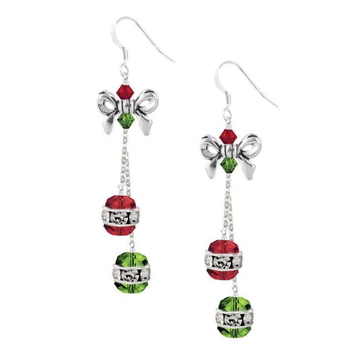 Holiday Jingle Bell Earring Kit