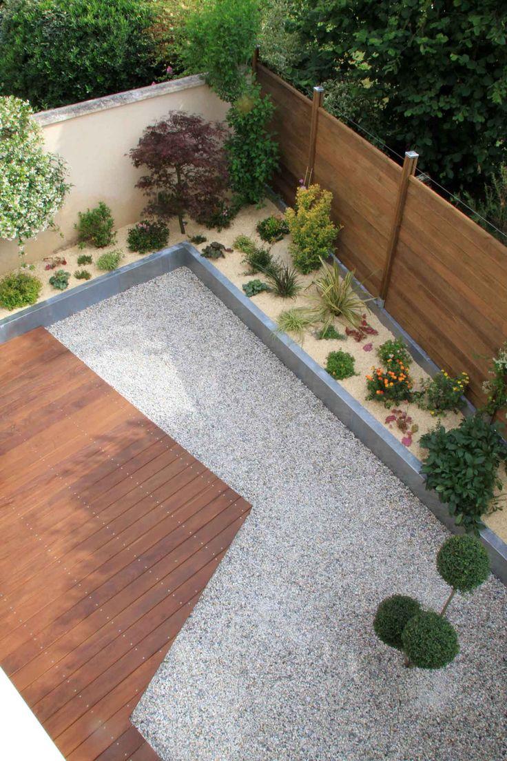 Terrasse sur Pinterest  Caillebotis, Caillebotis bois et Terrasse