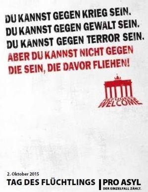 #tag des flüchtlings