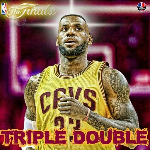 lebron nba finals 2015 averages