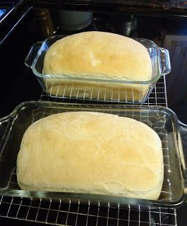 Egg Allergy Cooking: Homemade Bread {Egg-free, Dairy-free} This is the best bread recipe that I have used.