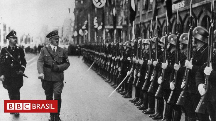 Polarização da discussão política cria confusão sobre origens de movimentos nacionalistas e fascistas na Europa.