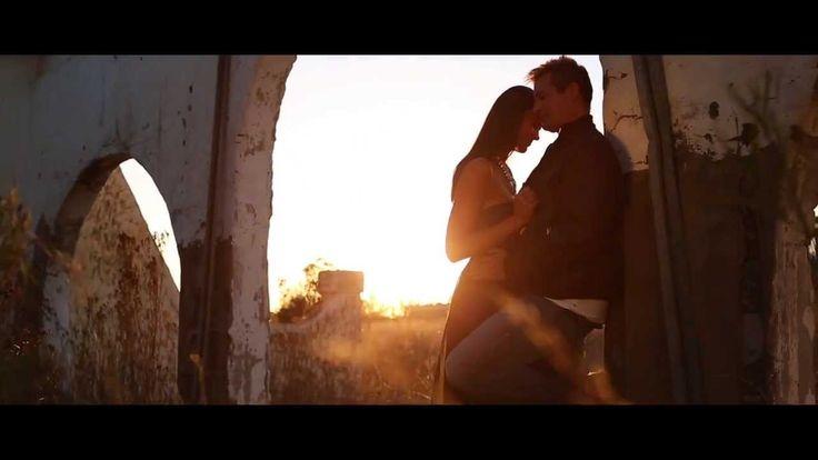 Pieter Koen - Man van Staal ft. Chantelle Swart