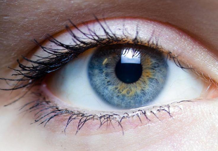 İnsan gözünden daha hassas görüntü sensörü geliştirildi