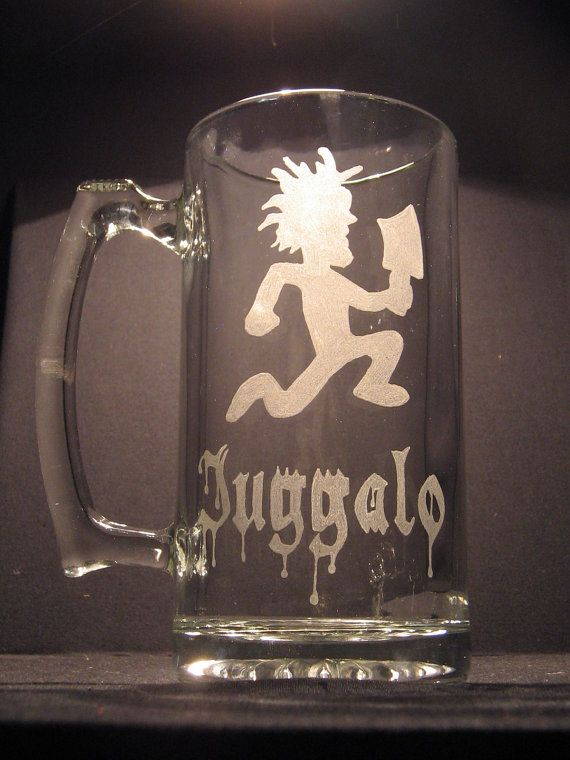 juggalo Insane clown posse icp  inspired by WastedTalentDesigns, $20.00