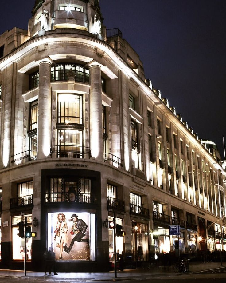 clothing Burberry s     Regent women Street fashionable