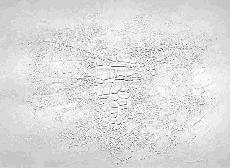 Alberto Burri, Cretto Bianco, acquaforte acquatinta, 67 x 96,5 60/90