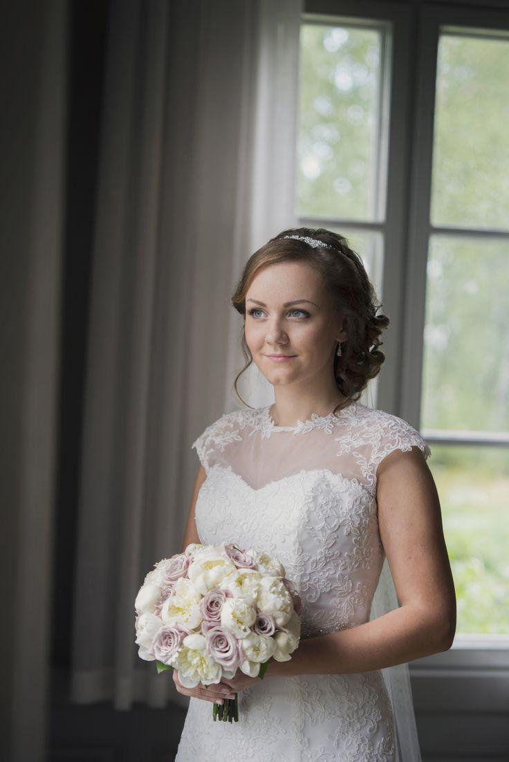 Julia Lillqvist | Malin och Jonas, bröllop i Jakobstad | http://julialillqvist.com
