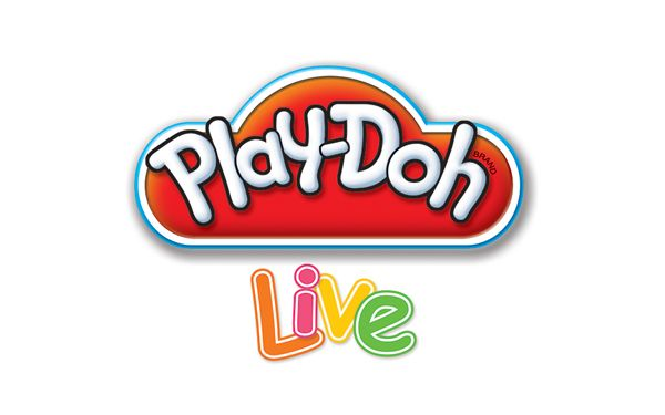 Brand new for 2015 - Play-Doh Live! #ButlinsBlog