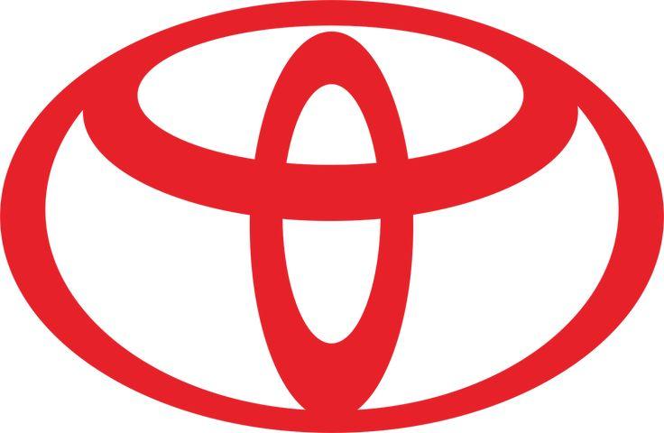 """Isologo de la empresa Toyota. Se puede observar facilmente la proporcion, enmarcando el logotipo en una cuadricula, las relaciones entre las distintas distancias resultantes da siempre como resultado, el número aureo. (…)""""La divina proporción de la que habla Pacioli es la sección aurea, la relación que se establece en un segmento AB cuando, dado un punto C de la división, AB es a AC como AC es a CB""""(…) Pág. 66"""