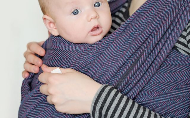 The best baby carriers of 2016 - Newborn, infant and toddler