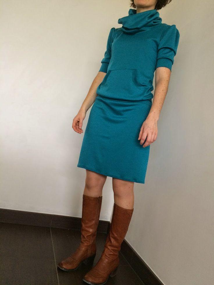 Skippy dress